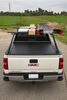 Tonneau Covers KEFA07A30-ELF0301 - Matte Black - Pace Edwards
