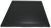 Pace Edwards UltraGroove Retractable Hard Tonneau Cover - Aluminum and Vinyl - Matte Black Inside Bed Rails 311-KRFA30A61