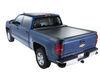 Pace Edwards Switchblade Metal Retractable Hard Tonneau Cover - Aluminum - Black Hard Tonneau 311-SMC95A17