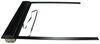 311-SMC95A17 - Opens at Tailgate Pace Edwards Retractable Tonneau