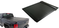 Aluminum And Vinyl Tonneau Covers Etrailer Com