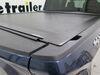Tonneau Covers 311-SWCA27A58 - Flush Profile - Inside Bed Rails - Pace Edwards on 2019 GMC Sierra 1500