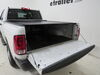 Pace Edwards Switchblade Retractable Hard Tonneau Cover - Aluminum and Vinyl - Black Aluminum and Vinyl 311-SWD7833 on 2013 Ram 2500