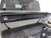 Pace Edwards Switchblade Retractable Hard Tonneau Cover - Aluminum and Vinyl - Black Requires Tools for Removal 311-SWD7833 on 2013 Ram 2500