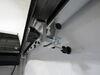 Pace Edwards Switchblade Retractable Hard Tonneau Cover - Aluminum and Vinyl - Black Hard Tonneau 311-SWD7833 on 2013 Ram 2500