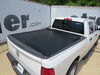 Pace Edwards Inside Bed Rails Tonneau Covers - 311-SWD7833 on 2013 Ram 2500
