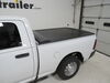 311-SWD7833 - Requires Tools for Removal Pace Edwards Retractable Tonneau - Manual on 2013 Ram 2500