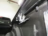 Pace Edwards Switchblade Retractable Hard Tonneau Cover - Aluminum and Vinyl - Black Opens at Tailgate 311-SWD7936 on 2019 Ram 3500