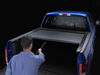 311-SWTA10A38 - Aluminum and Vinyl Pace Edwards Retractable Tonneau - Manual