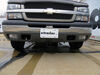 """Curt Front Mount Trailer Hitch Receiver - Custom Fit - 2"""" Square Tube 31108 on 2003 Chevrolet Silverado"""