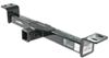 Curt Square Tube Front Receiver Hitch - 31198