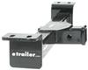 Front Receiver Hitch 31198 - 9000 lbs Line Pull - Curt