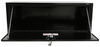 RC Manufacturing Z-Series Truck or Trailer Underbody Tool Box - Steel - 9 cu ft - Glossy Black Black 313-ZM81818-G