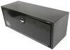 313-ZM81818-G - Black RC Manufacturing Trailer Underbody Box,Truck Underbody Tool Box