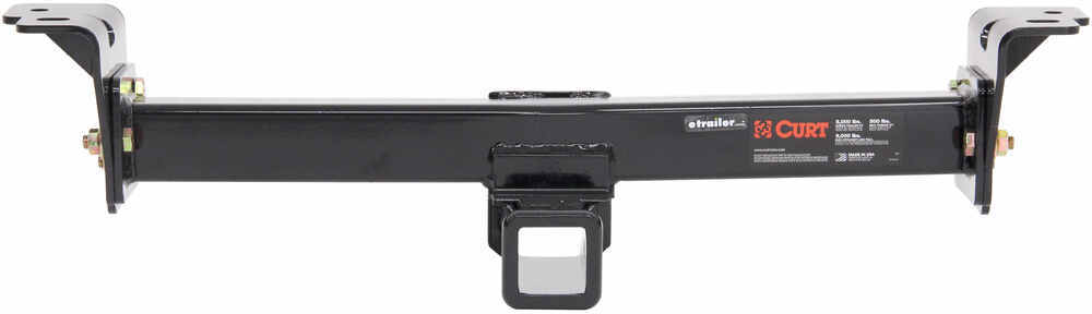 31302 - 2 Inch Hitch Curt Front Receiver Hitch