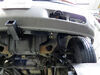 """Curt Front Mount Trailer Hitch Receiver - Custom Fit - 2"""" 2 Inch Hitch 31302 on 2003 Chevrolet Tahoe"""