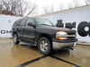 Front Receiver Hitch 31302 - 500 lbs Vert Load - Curt on 2003 Chevrolet Tahoe
