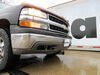 Curt Front Receiver Hitch - 31302 on 2003 Chevrolet Tahoe