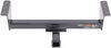 """Curt Front Mount Trailer Hitch Receiver - Custom Fit - 2"""" 2 Inch Hitch 31320"""