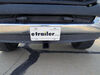 Front Receiver Hitch 31320 - 500 lbs Vert Load - Curt on 2007 Dodge Ram Pickup