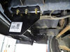 """Curt Front Mount Trailer Hitch Receiver - Custom Fit - 2"""" Front Mount Hitch 31320 on 2007 Dodge Ram Pickup"""