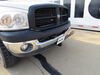 31320 - Square Tube Curt Front Receiver Hitch on 2007 Dodge Ram Pickup