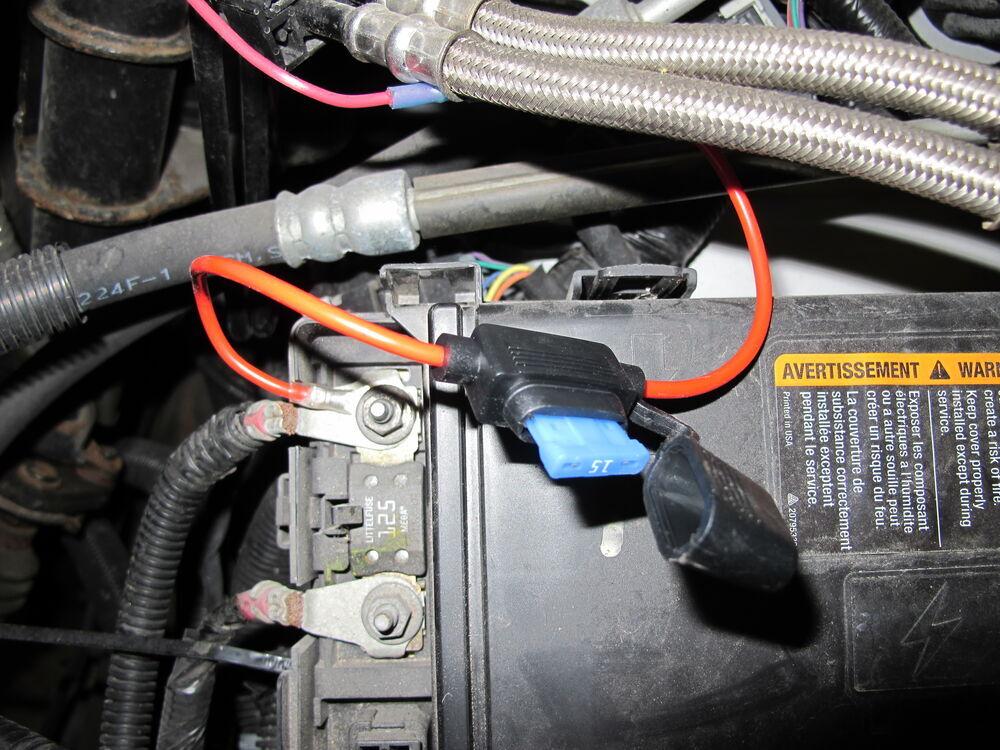 Diagram 2014 Chevrolet Express Van Hopkins Plug