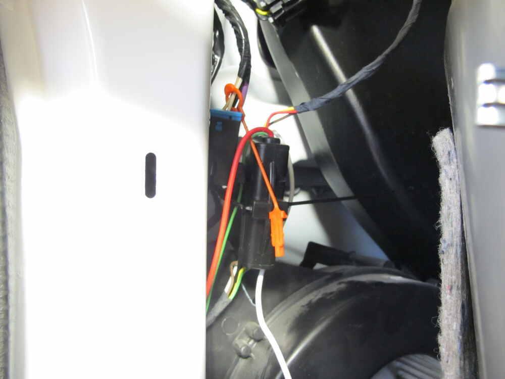 2014 Chevrolet Express Van Hopkins Plug