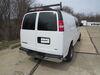 Hopkins Powered Converter Custom Fit Vehicle Wiring - 31345 on 2017 Chevrolet Express Van