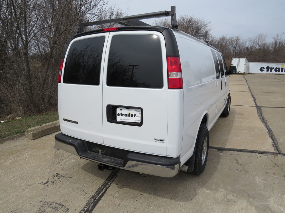 2005 Chevrolet Express Van Hopkins Plug