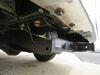 31345 - Custom Fit Hopkins Custom Fit Vehicle Wiring on 2017 Chevrolet Express Van