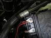 Hopkins 4 Flat Custom Fit Vehicle Wiring - 31345 on 2017 Chevrolet Express Van