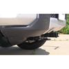 Curt Front Mount Hitch Front Receiver Hitch - 31367 on 2008 Toyota FJ Cruiser