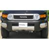 """Curt Front Mount Trailer Hitch Receiver - Custom Fit - 2"""" Square Tube 31367 on 2008 Toyota FJ Cruiser"""
