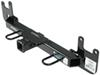 """Curt Front Mount Trailer Hitch Receiver - Custom Fit - 2"""" 2 Inch Hitch 31367"""