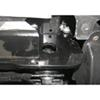 31367 - 2 Inch Hitch Curt Front Receiver Hitch