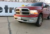 Curt Custom Fit Hitch - 31374 on 2009 Dodge Ram Pickup
