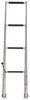 Jif Marine Stainless Steel Boat Ladders - 315-DMX4
