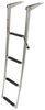 315-DMX4 - Telescoping Jif Marine Boat Ladders