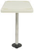 Boat Accessories 315-DSH-KF - Pedestal Table - Jif Marine