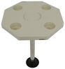 Jif Marine Pedestal Table - 315-DSI-KS