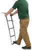 Boat Ladders 315-EQB4 - 4 Steps - Jif Marine