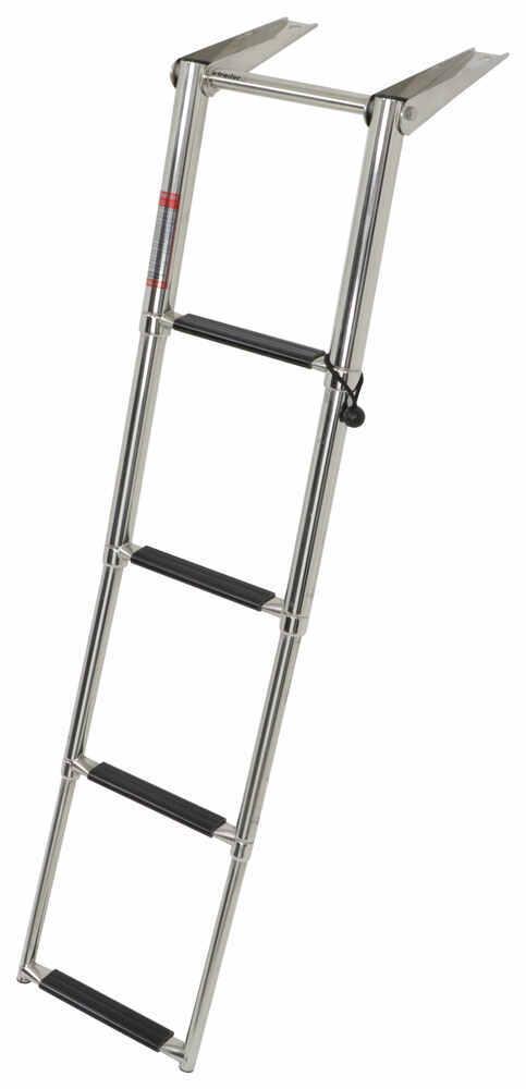 315-EQB4 - Hand Grips,Telescoping Jif Marine Boat Ladders