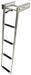 Pontoon Boat Ladder