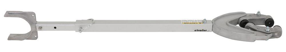 "Tourney Pro Transom Savor - 24"" to 36"" Long - Aluminum 24 - 36 Inch Long 315-FXJ"