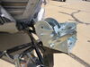 315-W2500D - Boat Trailer Winch,Utility Winch Jif Marine Trailer Winch