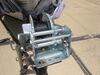 315-W2500D - Polyester Strap Jif Marine Trailer Winch