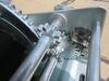 Jif Marine Boat Trailer Winch,Utility Winch Trailer Winch - 315-W2500D