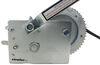 315-W2500D - Two Speed Winch Jif Marine Standard Hand Winch