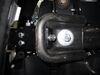 Roadmaster Hitch Pin Attachment Base Plates - 3154-3 on 2013 Chevrolet Silverado